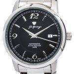 J.Springs by Seiko Automatic Japan Made 100M NPEA002 Men's Watch