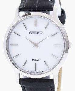 Seiko Solar SUP873 SUP873P1 SUP873P Mens Watch