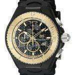TechnoMarine JellyFish Cruise Collection Chronograph TM-115111 Mens Watch