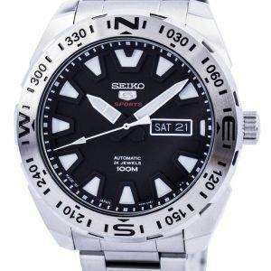 Seiko 5 Sports Automatic 24 Jewels Japan Made SRP739 SRP739J1 SRP739J Mens Watch