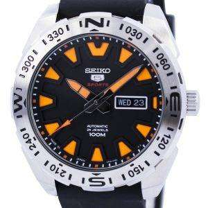 Seiko 5 Sports Automatic 24 Jewels Japan Made SRP741 SRP741J1 SRP741J Mens Watch