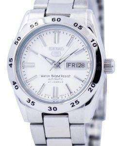 Seiko 5 Automatic 21 Jewels SYMG35 SYMG35K1 SYMG35K Womens Watch