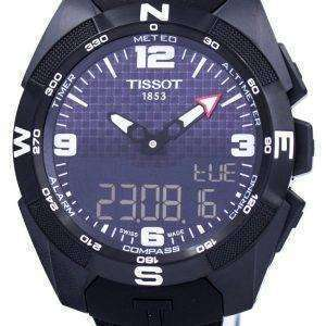 Tissot T-Touch Expert Solar Analog Digital T091.420.47.057.01 T0914204705701 Men's Watch