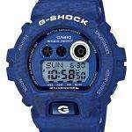 Casio G-Shock Digital World Time Illuminator GD-X6900HT-2 Men's Watch