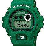 Casio G-Shock Digital World Time Illuminator GD-X6900HT-3 Men's Watch