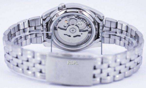 Seiko 5 Automatic 21 Jewels SNK361 SNK361K1 SNK361K Mens Watch
