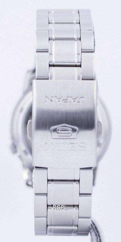 Seiko 5 Automatic 21 Jewels Japan Made SNKE53 SNKE53J1 SNKE53J Mens Watch