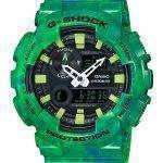 Casio G-Shock G-Lide Analog Digital GAX-100MB-3A Men's Watch