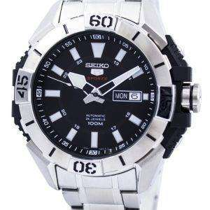Seiko 5 Sports Automatic 24 Jewels SRP793 SRP793K1 SRP793K Men's Watch