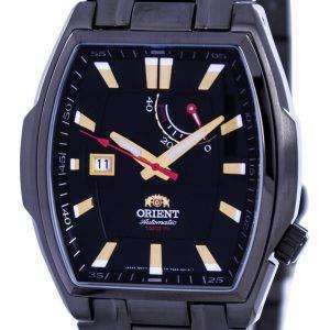 Orient Automatic Power Reserve FFDAG002B0 FDAG002B Men's Watch