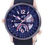 Orient Rally Automatic Semi Skeleton FFT00008B0 Men's Watch