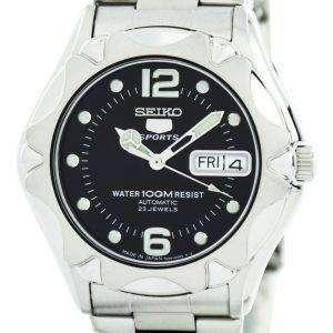 Seiko 5 Sports Automatic 23 Jewels Japan Made SNZ453 SNZ453J1 SNZ453J Men's Watch