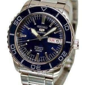 Seiko 5 Sports Automatic SNZH53J1 SNZH53 SNZH53J Mens Watch