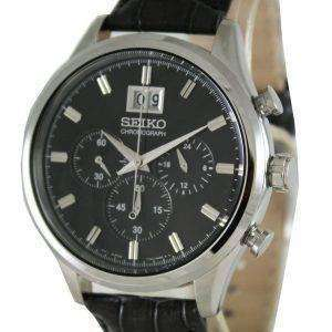 Seiko Chronograph SPC083P2 Men's Watch