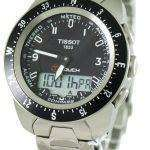 Tissot T-Touch Analog-Digital Expert Pilot T013.420.44.057.00 Mens Watch
