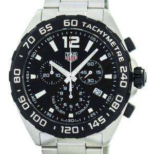 Tag Heuer Formula 1 Chronograph Quartz Tachymeter 200M CAZ1010.BA0842 Men's Watch