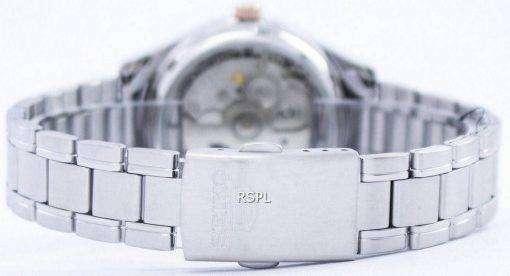Seiko 5 Automatic 21 Jewels SNK882 SNK882K1 SNK882K Women's Watch