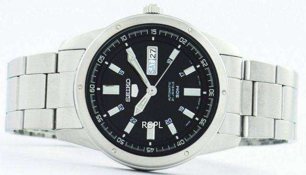 Seiko 5 Automatic 21 Jewels Japan Made SNKN13 SNKN13J1 SNKN13J Men's Watch