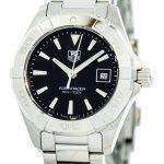 Tag Heuer Aquaracer Quartz 300M WAY1410.BA0920 Women's Watch