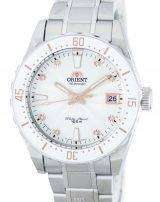 Orient Automatic Crystal Accent Power Reserve FAC0A002W0 Women's Watch