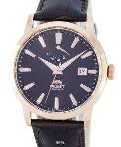 Orient Automatic Power Reserve FAF05001T0 Men's Watch