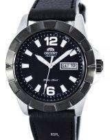 Orient Anchor Automatic Power Reserve FEM7L003B9 Men's Watch