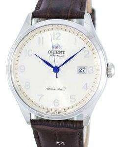 Orient Duke Automatic Power Reserve FER2J004S0 Men's Watch