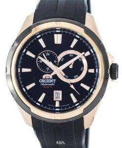 Orient Sporty Automatic Power Reserve FET0V002B0 Men's Watch