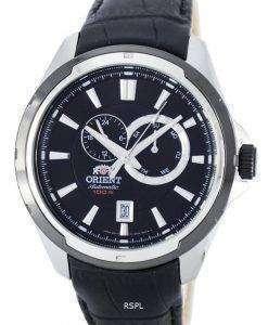 Orient Sporty Automatic Power Reserve FET0V003B0 Men's Watch