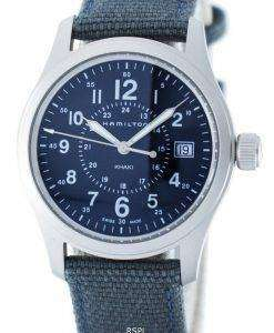 Hamilton Khaki Field Quartz Swiss Made H68201943 Men's Watch