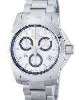 Longines Conquest 1 / 100th St. Moritz Quartz Chronograph L3.700.4.78.6 Men's Watch