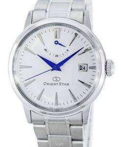Orient Star Classic Automatic Power Reserve SAF02003W0 Men's Watch
