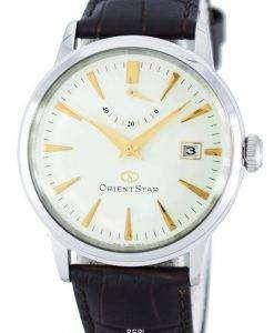 Orient Star Classic Automatic Power Reserve SAF02005S0 Men's Watch