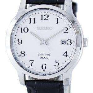Seiko Sapphire Quartz SGEH69 SGEH69P1 SGEH69P Men's Watch