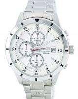 Seiko Quartz Chronograph SKS557 SKS557P1 SKS557P Men's Watch