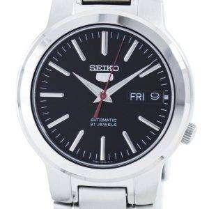 Seiko 5 Automatic 21 Jewels SNKA07 SNKA07K1 SNKA07K Men's Watch