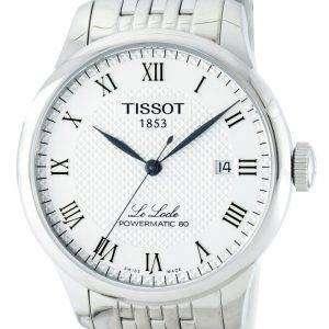 Tissot Le Locle Powermatic 80 Automatic T006.407.11.033.00 Men's Watch