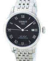 Tissot Le Locle Powermatic 80 Automatic Power Reserve T006.407.11.053.00 Men's Watch