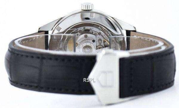 Tag Heuer Carrera Automatic Calibre 5 Swiss Made WAR201A.FC6266 Men's Watch