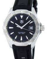 Tag Heuer Aquaracer Quartz Swiss Made 300M WAY1110.FT8021 Men's Watch