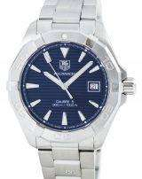 Tag Heuer Aquaracer Automatic Calibre 5 Swiss Made 300M WAY2112.BA0928 Men's Watch