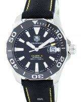 Tag Heuer Aquaracer Automatic Calibre 5 Swiss Made 300M WAY211A.FC6362 Men's Watch