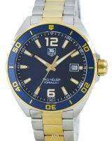 Tag Heuer Formula 1 Quartz Swiss Made 200M WAZ1120.BB0879 Men's Watch