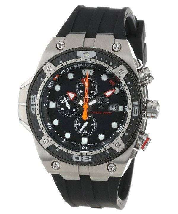 Citizen eco drive promaster diver 39 s bj2145 06e men 39 s watch - Citizen promaster dive watch ...