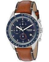 Fossil Sport 54 Chronograph Quartz Tachymeter CH3039 Men's Watch