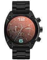 Diesel Mega Chief Quartz Chronograph DZ4316 Men's Watch
