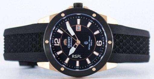 Orient Combat Automatic Power Reserve FNR1H003B0 Women's Watch
