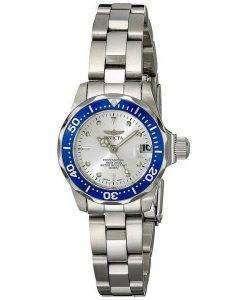 Invicta Pro Diver Professional Quartz 200M 14125 Women's Watch