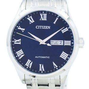 Citizen Automatic NH8360-80L Men's Watch