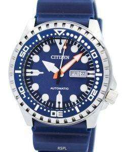 Citizen Automatic 100M NH8381-12L Men's Watch